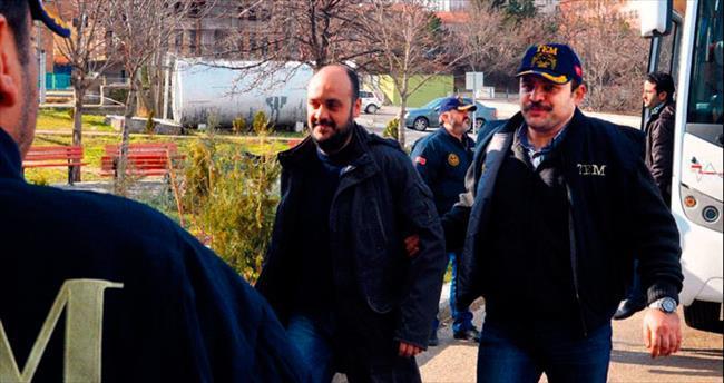 Paralel kulakta 18 tutuklama kararı