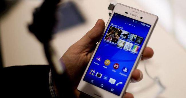 Sony Xperia M4 Aqua tanıtıldı! İşte fiyatı ve özellikleri