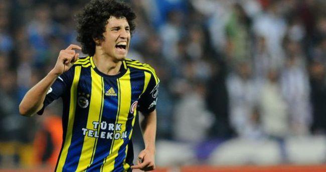 Fenerbahçe'nin genç yıldızı geri dönüyor