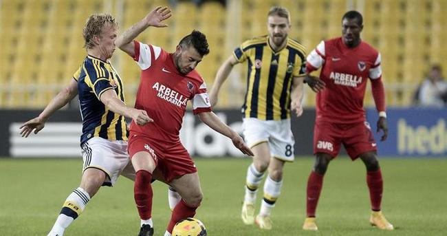 Mersin İdmanyurdu- Fenerbahçe maçı ne zaman saat kaçta hangi kanalda?