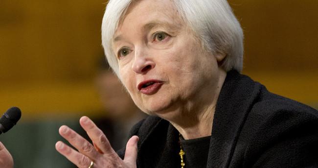 FED Başkanı: Krizi önleyemem