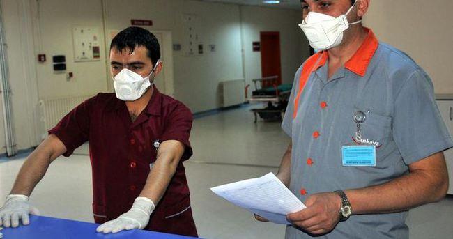 Sivas'ta ikinci domuz gribi vakası