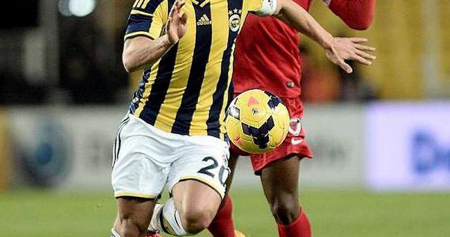 Mersin İdmanyurdu - Fenerbahçe Türkiye Kupası maçı Atv canlı izle