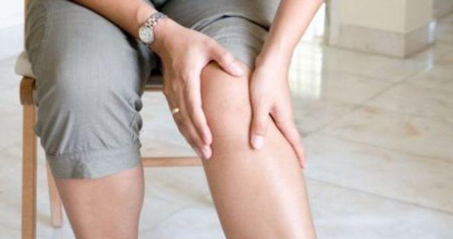 Ayak ağrısı nasıl geçer?