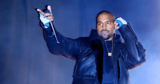 Kanye West, yeni albümünün müjdesini verdi