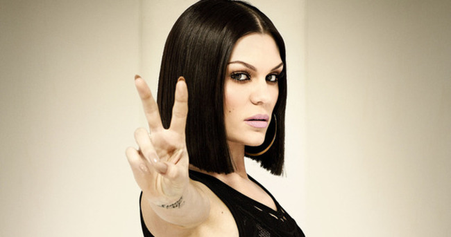 Jessie J'nin Türkçe paylaşımı rekor kırdı