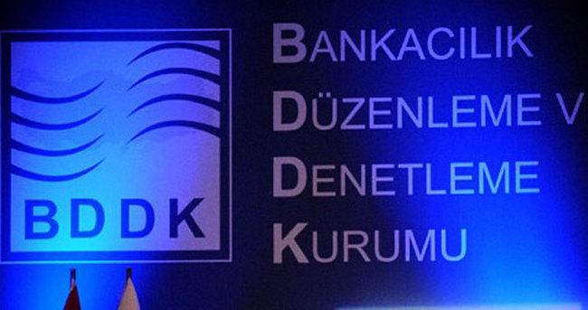 BDDK'dan Bank Asya ile ilgili flaş açıklama