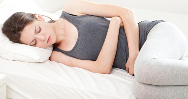 Regl ağrısına ne iyi gelir?