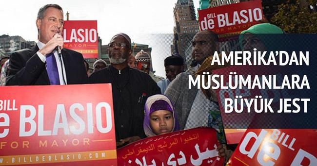 New York'ta Ramazan ve Kurban bayramları artık resmi tatil!