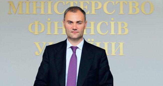 Ukraynalı eski bakan İspanya'da gözaltına alındı