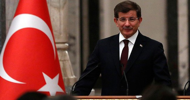 'Türkiye bir istikrar adası'