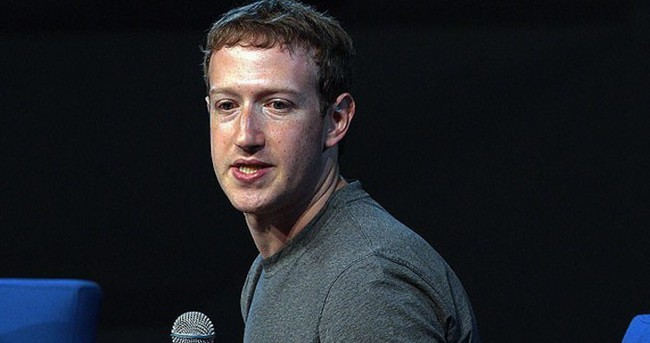 Zuckerberg: Facebook bir polis gibi çalışmıyor
