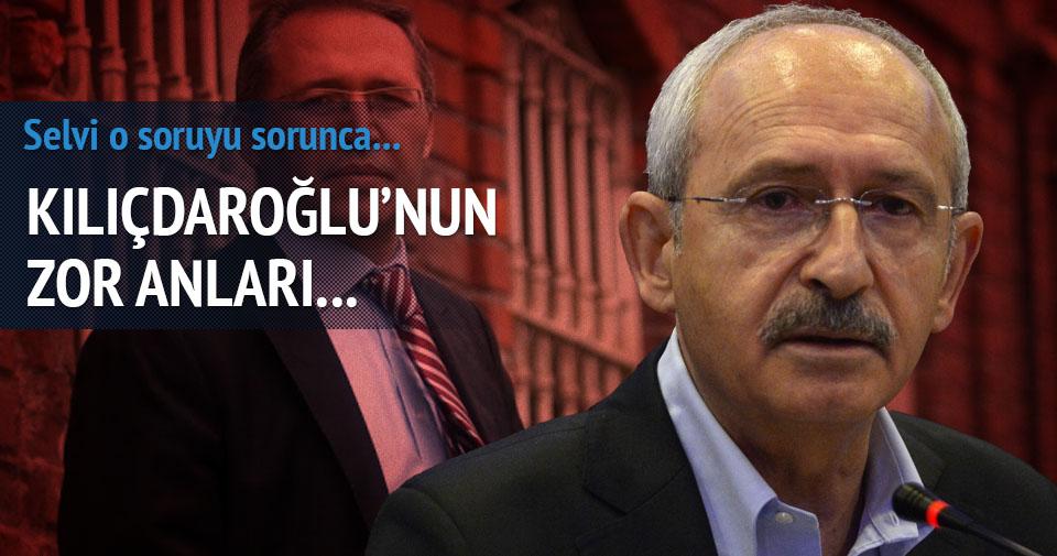 Kılıçdaroğlu istifa sorusuna bakın nasıl cevap verdi
