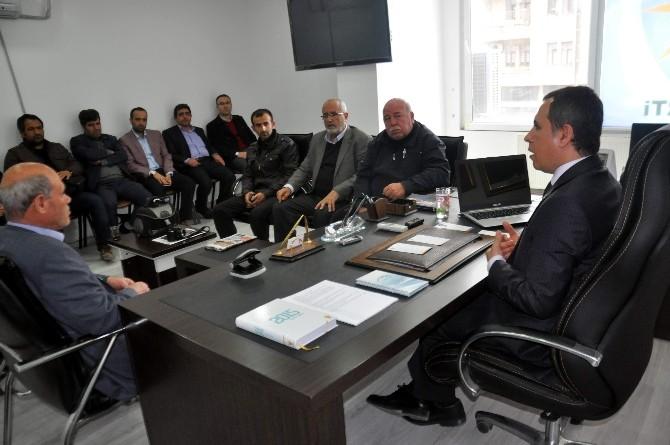 Başkan Akel, Cumhuriyet Savcılarını Göreve Davet Etti