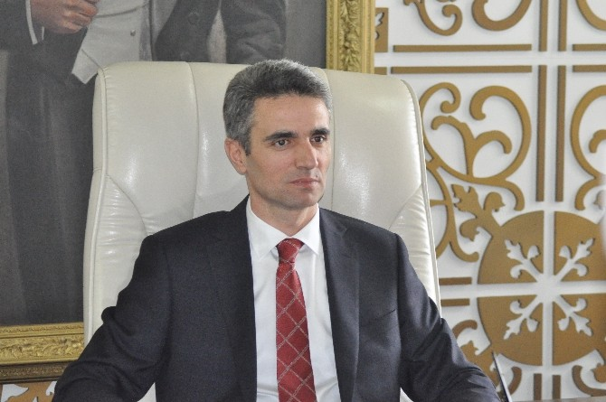 Bolu'nun Yeni Valisi Görevine Başladı