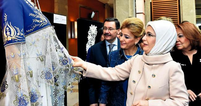 'Kadına kalkan el iflah olmaz'