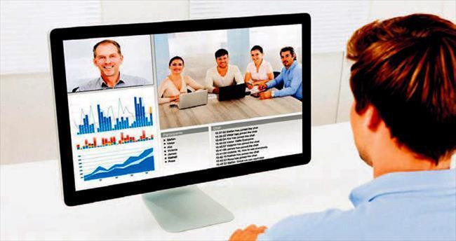 Eğitimde yeni pazar: Dijital öğrenim