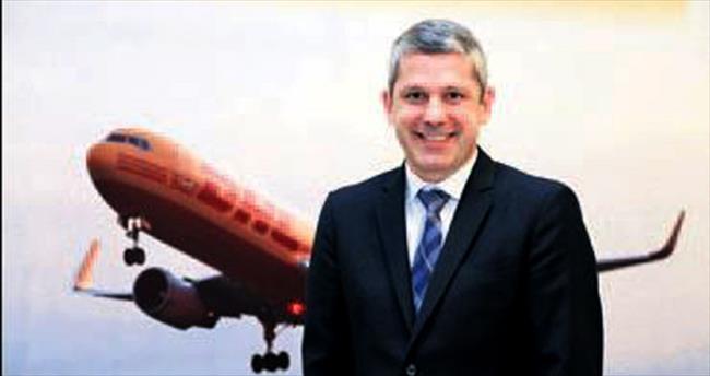 3. Havalimanı'nı bölgesel üs yapacak