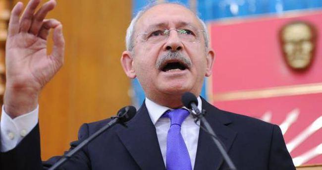 Kılıçdaroğlu'na Kürt raporu şoku
