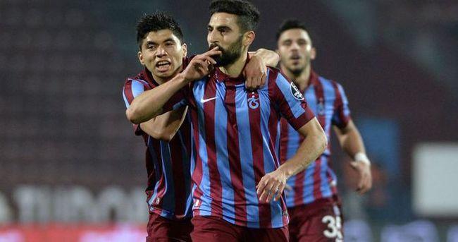 Trabzonspor için Avrupa'nın anahtarı deplasman maçları