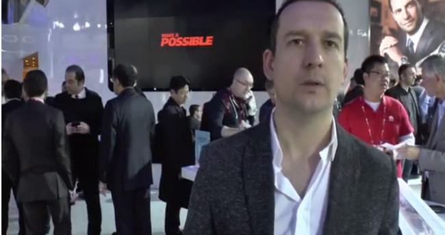 Huawei'den Cem Sezer sorularımızı yanıtladı