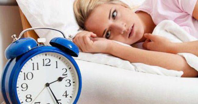 Uykusuzluğa ne iyi gelir?