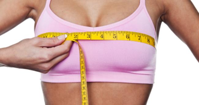 Göğüs küçültme ameliyatı kanser riskini azaltıyor