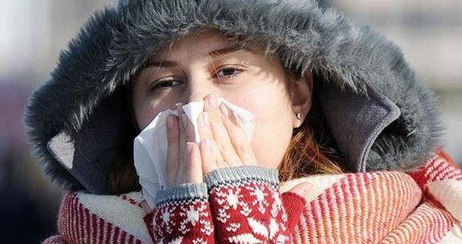 Grip salgını Fransa'yı vurdu