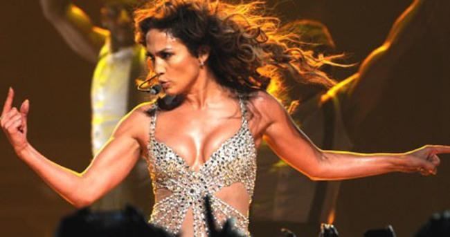 Jennifer Lopez: Hep aldatıldım