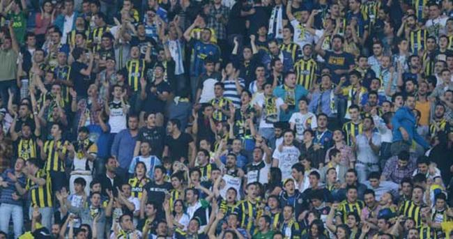 Fenerbahçe - Galatasaray biletleri tükendi!