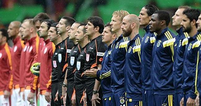 Fenerbahçe Galatasaray maçını kim yönetecek? İşte o isim