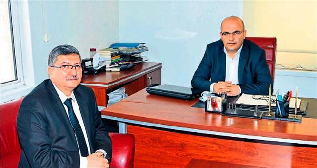 Metin Karakök'ün önceliği sağlıkta şiddetin önlenmesi