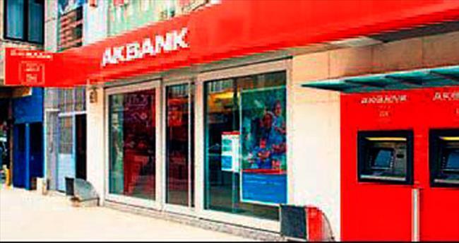 Citigroup çıktı Akbank hisseleri düştü
