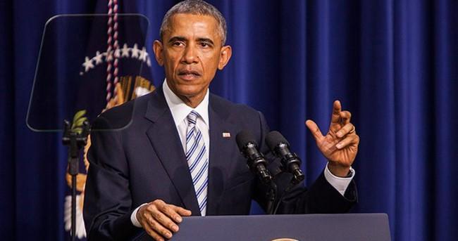 Kongre liderlerinden Obama'ya Ukrayna çağrısı