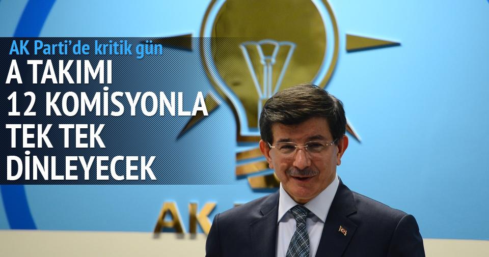 AK Parti aday adayları için en kritik gün