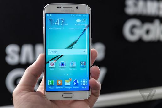 En iyisi Galaxy S6 Edge seçildi