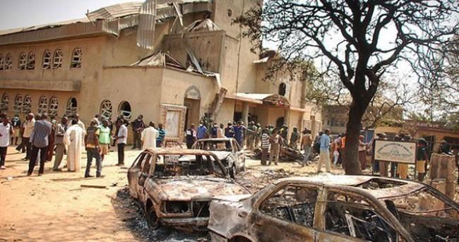 Boko Haram 50 kişiyi öldürdü