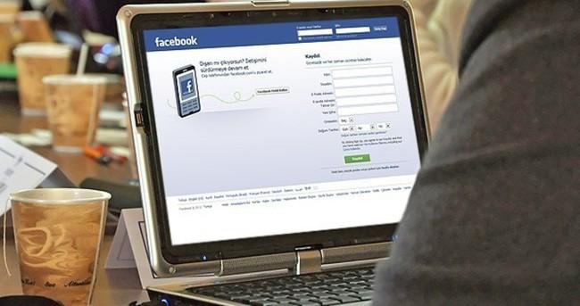 Fransa'da Facebook'a dava