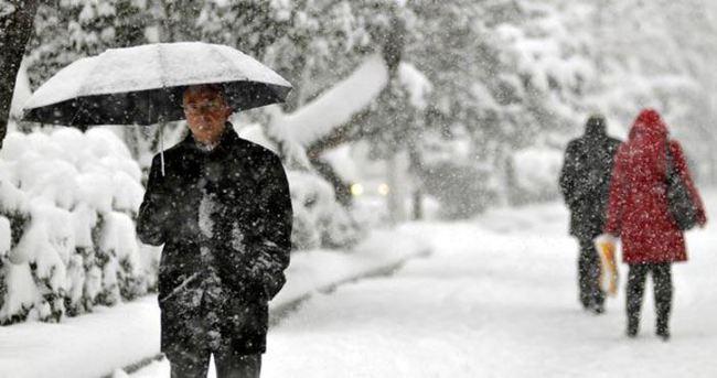 Meteoroloji'den haftasonu hava durumu tahmini