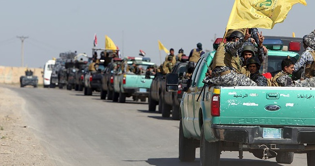 Tikrit operasyonunda sivil kaygısı