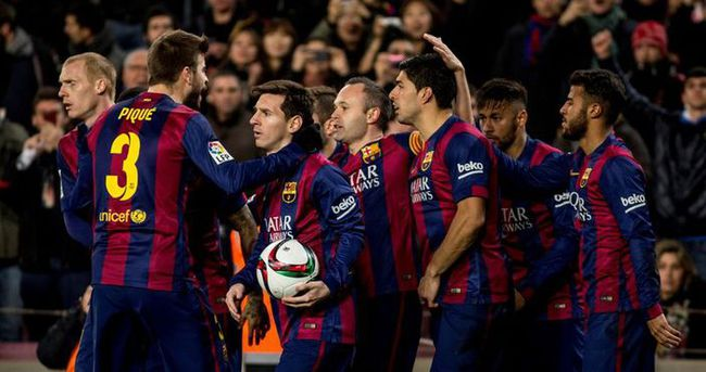Barcelona – Rayo Vallecano İspanya La Liga maçı ne zaman saat kaçta hangi kanalda?