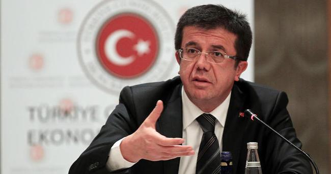 Bakan Zeybekçi'den Mısır'la anlaşma açıklaması