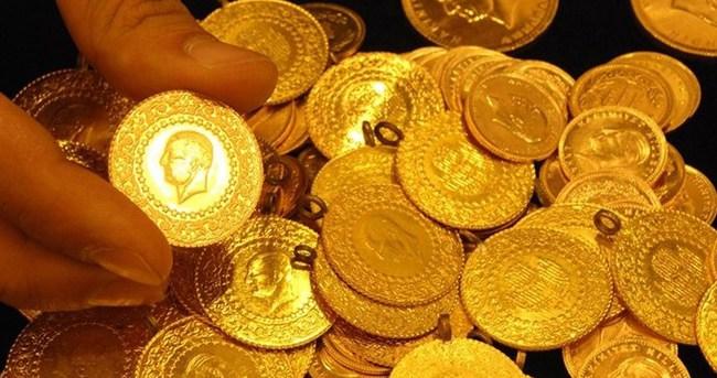 Altın fiyatları ne kadar oldu? İşte altında son durum