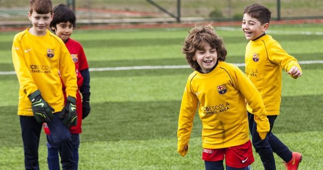 Messi Türkiye'den çıkacak