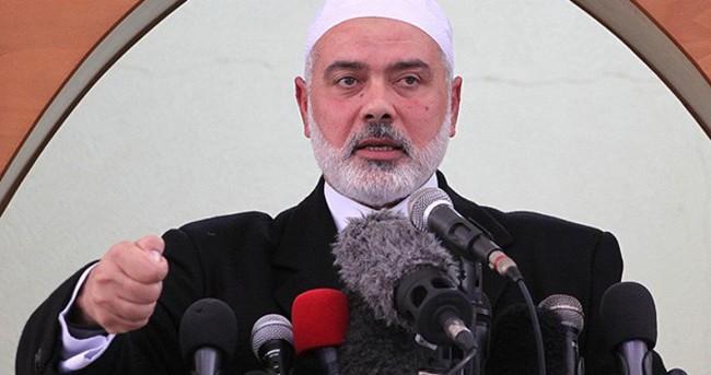 Hamas kararı siyaseten benimsenmedi