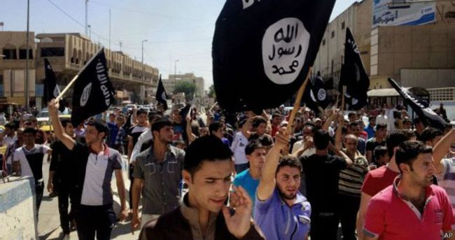 Twitter'da 50 bin IŞİD yanlısı var