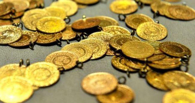 Altın fiyatları saatler içinde eridi! Çeyrek altın ne kadar oldu?