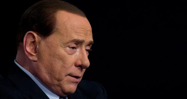 Berlusconi cezasını tamamladı