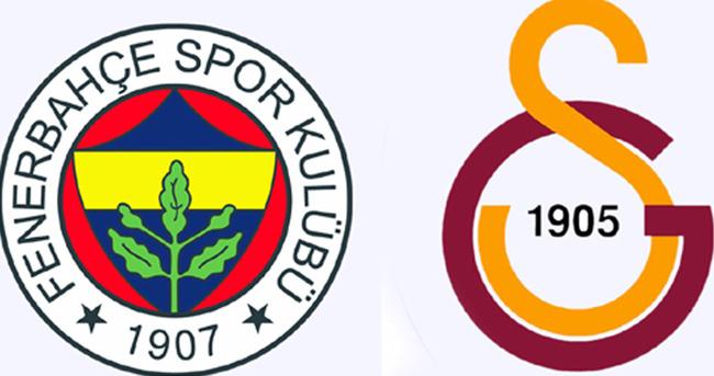 Fenerbahçe ve Galatasaray PFDK'ya sevkedildi!
