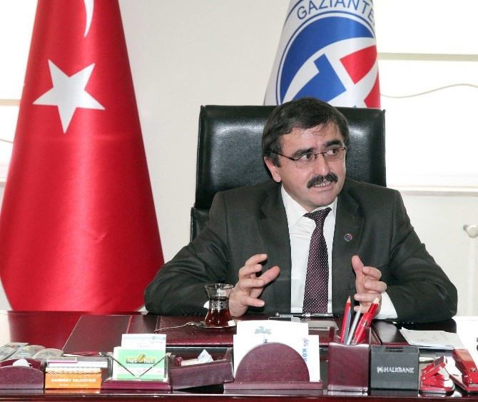GAÜN'ün 'Trimester Eğitim Sistemi' Türkiye'ye Model Oldu